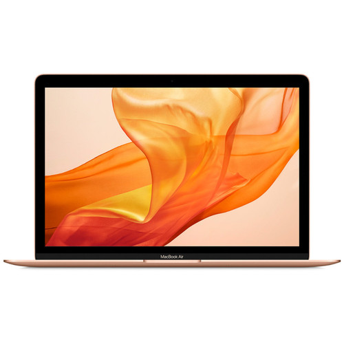 Apple MacBook Air 13'' 256 Go Or (2018)
