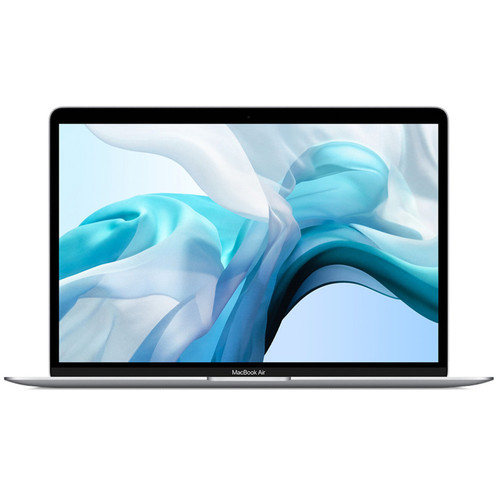 Apple MacBook Air 13'' 128 Go Argent (2018)