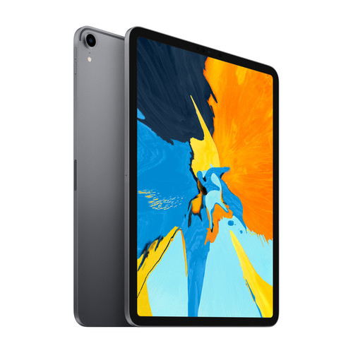 "Apple iPad Pro 11"" 1 To 4G Gris Sidéral (2018)"