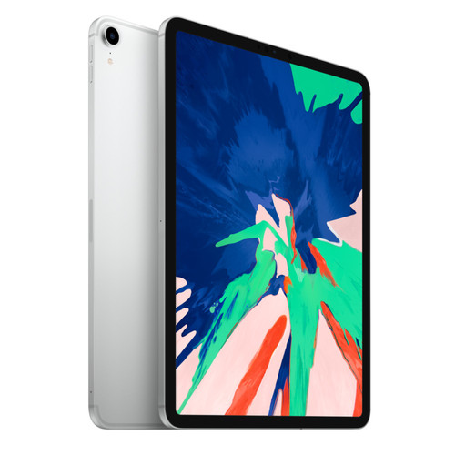 "Apple iPad Pro 11"" 1 To 4G Argent (2018)"