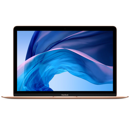Apple MacBook 12'' 256 Go Or (2018)