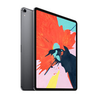 "Apple iPad Pro 12.9"" 256 Go 4G Gris Sid�ral (2018)"