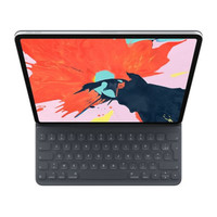 "Apple Smart Keyboard Folio iPad Pro 11"" - Noir"