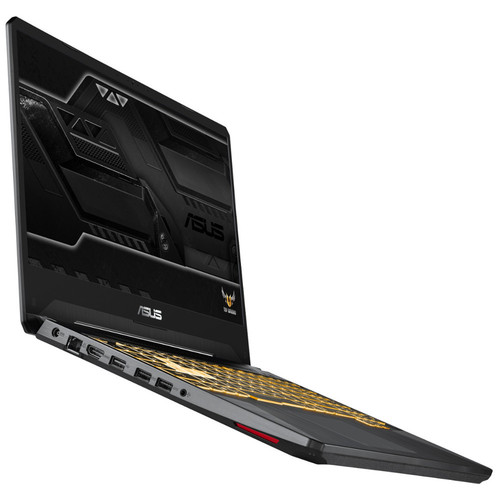 Asus TUF Gaming (565GM-ES011) Gold Steel