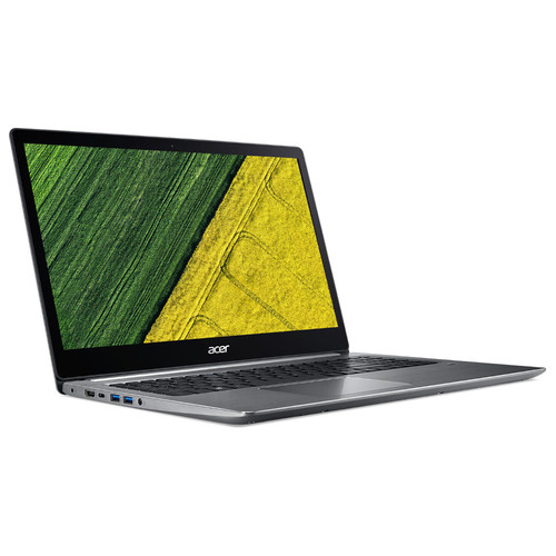 Acer Swift 3 (SF315-51-84T0) Gris