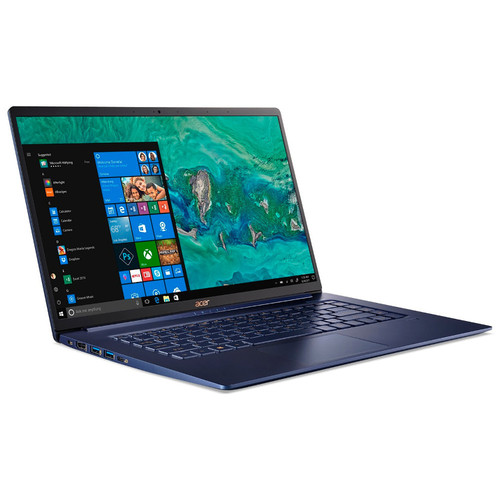 Acer Swift 5 (SF515-51T-55ZM) Bleu