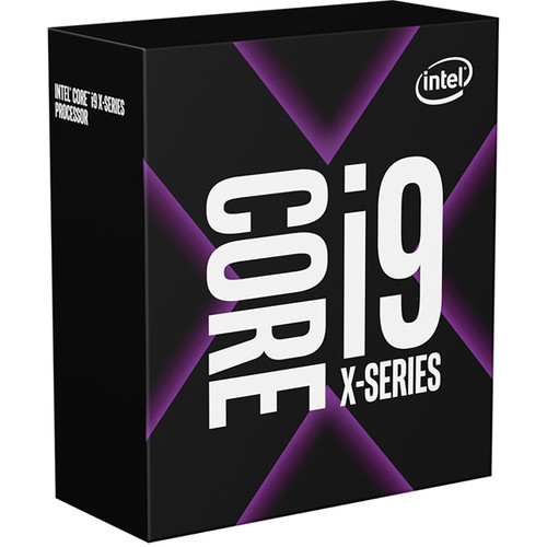 Intel Core i9-9900X (3.5 GHz)