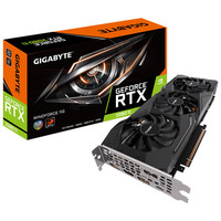 Gigabyte GeForce RTX 2080 Ti WindForce, 11 Go