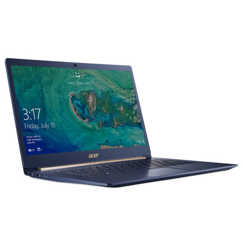 Acer Swift 5 (SF514-52T-80TF) Bleu