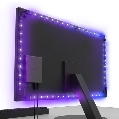 "NZXT HUE 2 Ambient, 27"" - 35"""