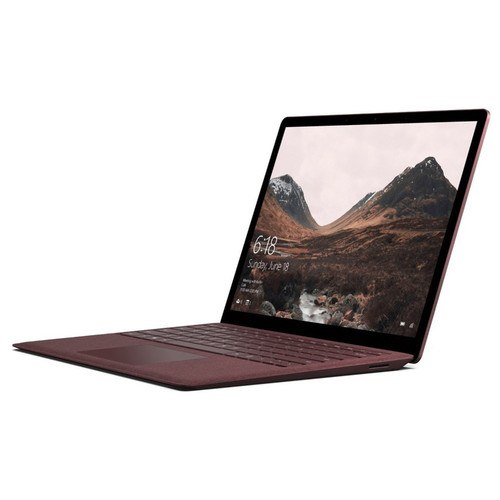Microsoft Surface Laptop (JKQ-00041) Bordeaux
