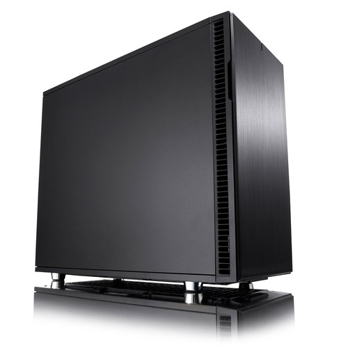 Fractal Design Define R6 USB-C Blackout - Noir