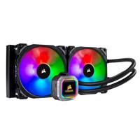 Corsair H115i RGB Platinum - 280 mm