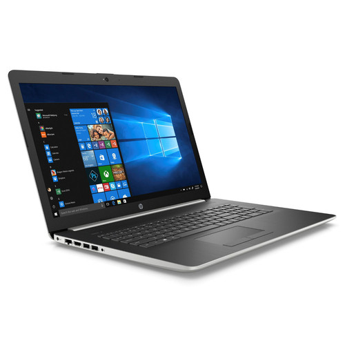 HP Notebook 17 (17-BY0032NF) Argent