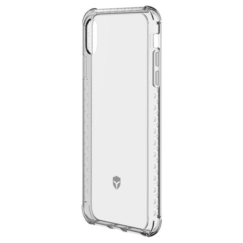 ForceCase - Coque Transparente iPhone XS MAX