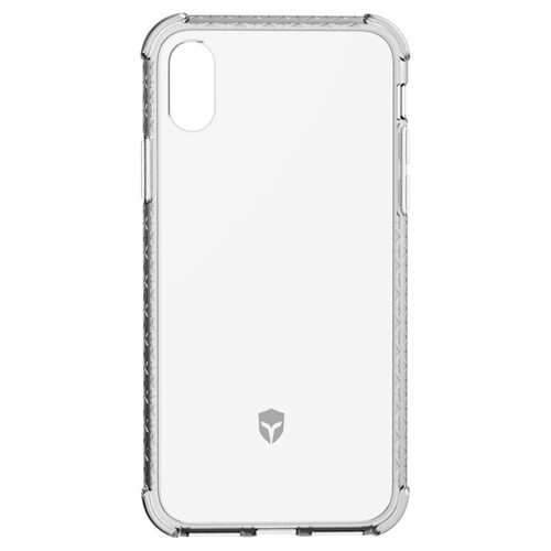 ForceCase - Coque Air Transparente iPhone X
