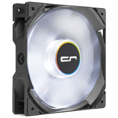 Cryorig QF120 Balance, 120 mm (LED Blanches)
