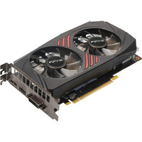 Vente flash exceptionnelle sur KFA2 GeForce GTX 1060 OC REDBLACK, 6 Go