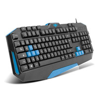 Spirit Of Gamer PRO-K3, Bleu