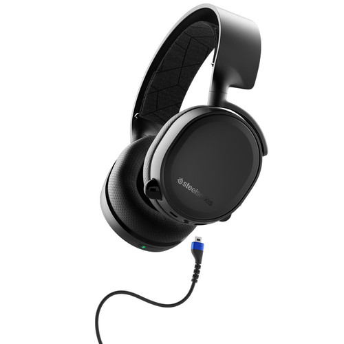 SteelSeries Arctis 3 (2019 Edition), Bluetooth