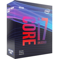 Intel Core i7-9700KF (3.6 GHz)