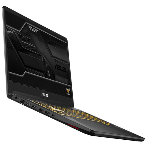 Asus TUF Gaming (765GM-EV148T) Gold Steel