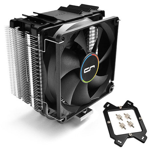 Cryorig M9a + Kit de fixation AM4