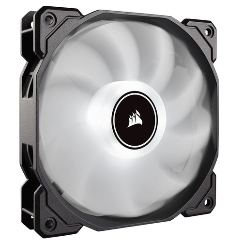 Corsair AF120 LED (2018), 120 mm (LED Blanches)