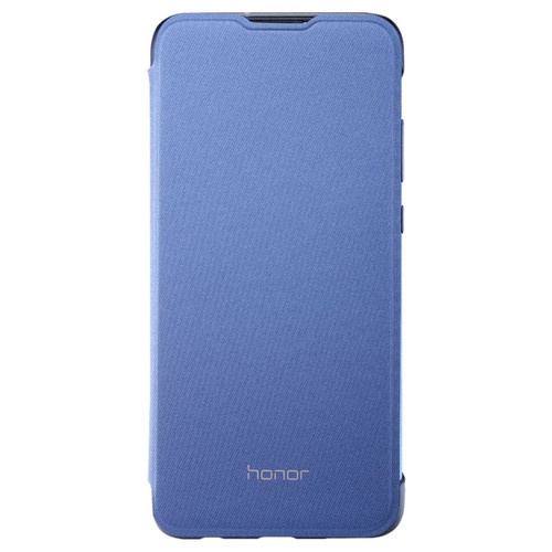 Huawei Flip Cover Honor 10 Lite - Bleu