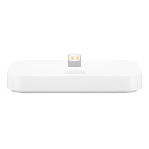 Apple Lightning Dock - Blanc