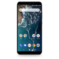 BigBen - Verre tremp� Xiaomi Mi A2 - Transparent