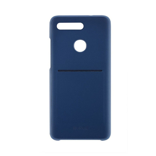 Honor - Coque rigide pour Honor View 20 - Bleu