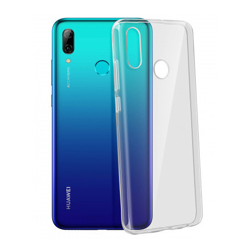 BigBen - Slim Case Honor 10 Lite - Transparente