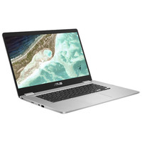 Asus Chromebook C523 (C523NA-A20033) Argent
