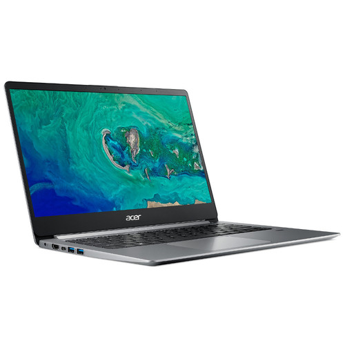 Acer Swift 1 (SF114-32-P6M2) Gris