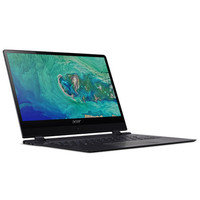Acer Swift 7 (SF714-51T-M40T) Noir