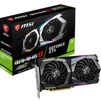 MSI GeForce GTX 1660 Ti GAMING X, 6 Go