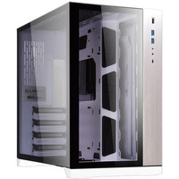 Lian Li PC-O11 Dynamic - Blanc