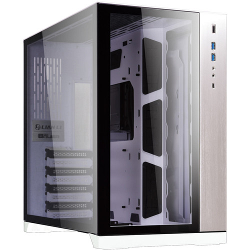 Lian Li PC-O11 Dynamic, Blanc