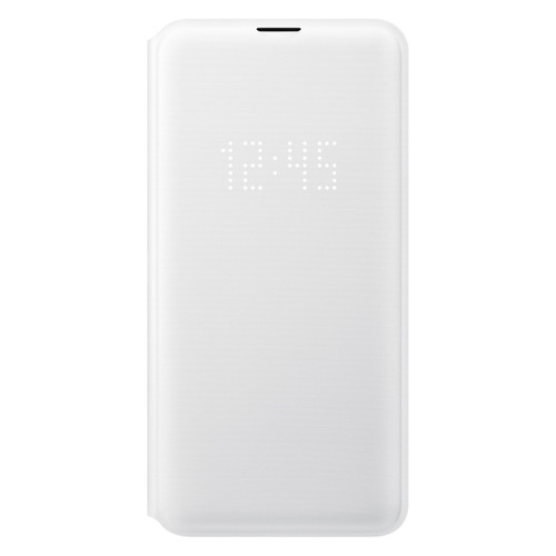 Samsung LED View Cover Galaxy S10e - Blanc