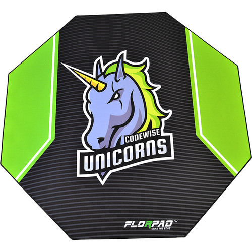 Florpad Codewise Unicorns