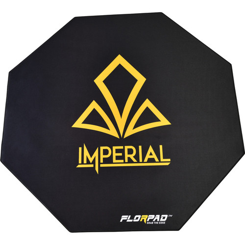 Florpad The Imperial