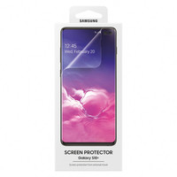 Samsung Film Protection Galaxy S10 Plus - Transparent