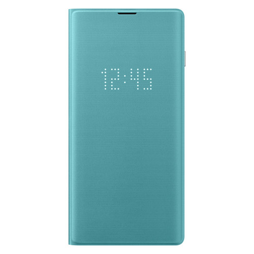 Samsung LED View Cover Galaxy S10 Plus - Vert