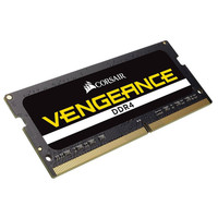 SO-DIMM DDR4 Corsair Vengeance, 8 Go, 2666 MHz, CAS 18