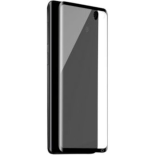 ForceGlass Verre trempe pour Galaxy S10 - Transparent