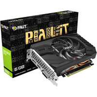 Palit GeForce GTX 1660, 6 Go