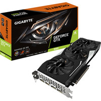 Gigabyte GeForce GTX 1660 GAMING OC, 6 Go