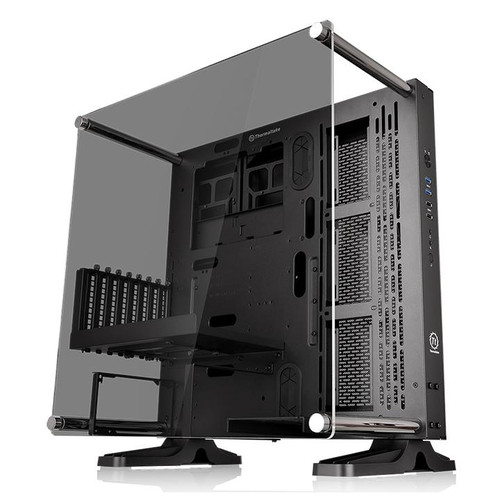 Thermaltake Core P3 TG, Noir