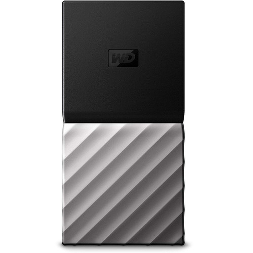 Western Digital My Passport SSD 256 Go